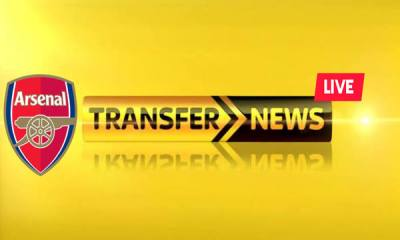 Arsenal receive green light to complete signing of Andre Onana
