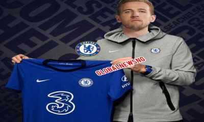 Harry Kane accepted Chelsea transfer offer deal, fans reaction about the good news