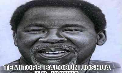 What you need to know about late prophet TB Joshua