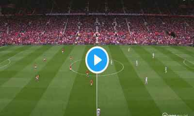 Watch Manchester United vs Leeds Live Streaming on TV