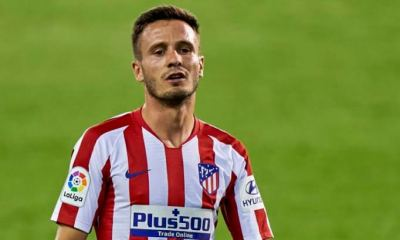 Chelsea set to announces signing of Saul Niguez from Atletico Madrid