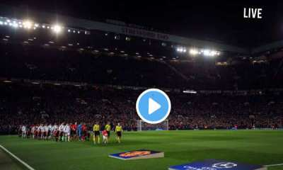 How To Watch Young Boys vs Manchester United Live Streaming