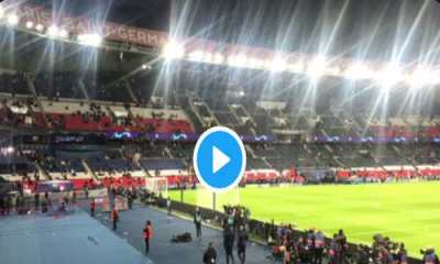 Watch PSG vs Manchester City Live Streaming