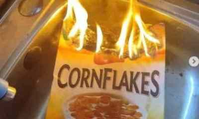 Man allegedly burn NASCO cornflakes for funding Boko Haram, others financing terrorism exposed