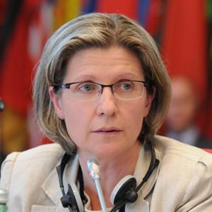 Małgorzata Kosiura-Kaźmierska