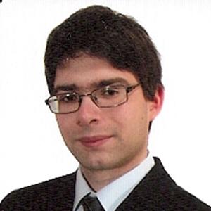 Paweł Behrendt