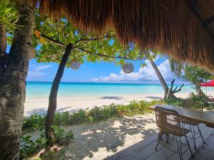 Seaside Boracay