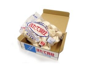 Hotate Kaibashira Frozen - Scallop Frozen Image