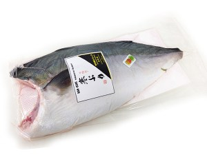 Shiki Buri Fillet / Hamachi Yellowtail Farm-raised Image
