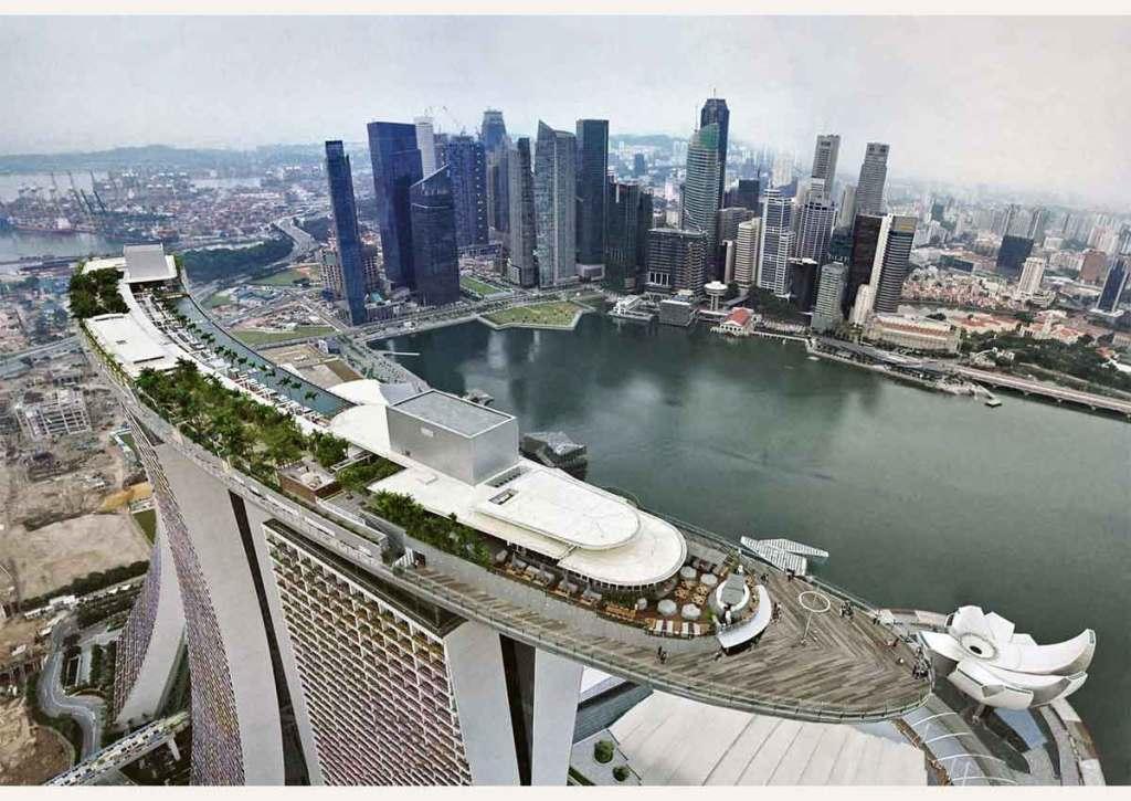 Vibrant Singapore Tour