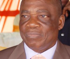 Impeached Deputy Governor of Ondo State, Alli Olanusi