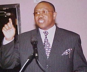 Chief Peter Obi