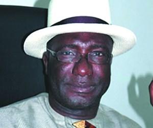 Mr Felix Obuah