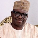 NGF D/Chairmanship: Can APC stop Fayose?