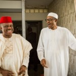 (Opinion) Obiano's visit to Buhari: Of shadows and substance
