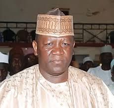 Gov Abdulaziz Yari Abubakar