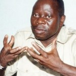 Oshiomhole to remarry, Friday