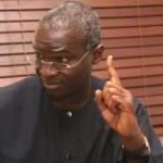 Fashola set to re-introduce tolling; unveils plans for federal highways