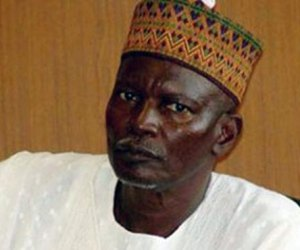 NDLEA Chairman Chief Executive Ahmadu Giade