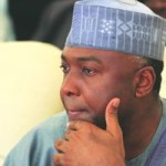 Saraki announces names of nominees into NASS Commission