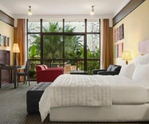 Le Meridien Ibom Hotel & Resort in Uyo, Akwa Ibom State