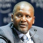 Dangote bemoans 'extremely tight' forex situation