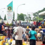 Make credit facility available to petroleum marketers — Lawmaker advises FG