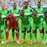 Super Eagles open 2017 AFCON qualifying campaign on positive note