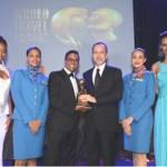 Transcorp Hilton Abuja, others celebrate at World Travel Awards Africa & Indian Ocean Gala Ceremony 2015
