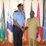 Oshiomhole reassures on partnership with Nigeria Police; commends Arase