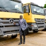 Tetralog continues to provide 1st class customer service for Mercedes-Benz brand