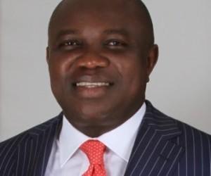 Lagos State Governor, Mr. Akinwunmi Ambode,