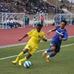 Kano Pillars, Enyimba crash out of Federation Cup