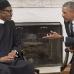 U.S. set to deploy Special Forces to Nigeria in major push against Boko Haram
