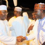 (Photonews) Atiku Abubakar returns from Umrah in Saudi Arabia