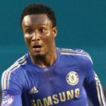 Mikel Obi ends speculation over Chelsea future