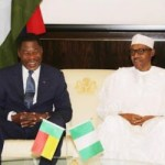 Nigeria, Benin Republic sign economic, security pact