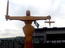 The Nigerian Justice System