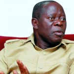 Bayelsa primaries: Sylva is not APC's candidate; he threatened my life, brought in thugs to disrupt process; election must be rescheduled —Oshiomhole; APC cancels, reschedules primaries