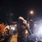 Burkina coup leaders sign deal with army to stand down