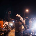 Military confirms coup in Burkina Faso; dissolves government; as Amnesty Int'l calls for release of President, PM