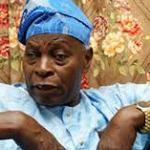 Rescue of Chief Olu Falae: How we did it – Police; I believe my kidnappers're linked to Boko Haram – Falae