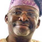 Fasehun's birthday Lecture/Book Launch postponed