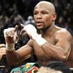 Mayweather beats Berto in last fight; improves to 49-0 1 / 11