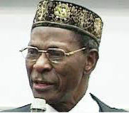 Elder Gamaliel Onosode