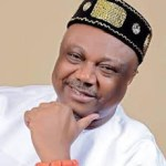 Delta Guber Polls: Drama as Ogboru clashes with own counsel in court
