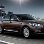 Kia unveils bullet proof Quoris, a 'luxury fortress' on wheels