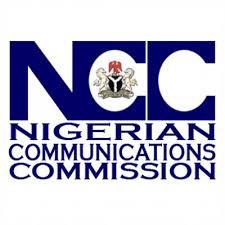 Nigerian Communications Commission (NCC).