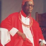 Oba appeals for calm over emergence of parallel king in Benin