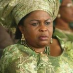 Bayelsa Guber poll: Group doubts Patience Jonathan's support for Gov. Dickson